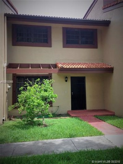 13303 SW 59th Ter, Miami, FL 33183 - MLS#: A10510066