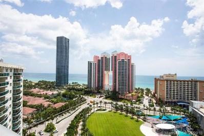 19370 Collins Ave UNIT PH-9, Sunny Isles Beach, FL 33160 - MLS#: A10510078