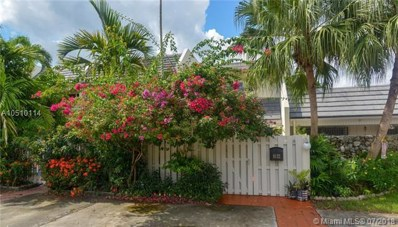 8122 SW 81st Ter UNIT 8122, Miami, FL 33143 - MLS#: A10510114