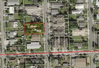 1111 NW 2nd Ave, Fort Lauderdale, FL 33311 - MLS#: A10510267