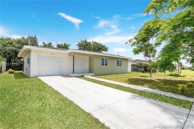 11761 SW 177th Ter, Miami, FL 33177 - MLS#: A10510282
