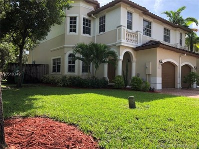 4935 SW 135th Way UNIT 0, Miramar, FL 33027 - MLS#: A10510349