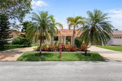 3831 SW 143rd Ave, Miami, FL 33175 - MLS#: A10510354