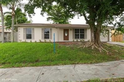 26225 SW 130th Ct, Homestead, FL 33032 - MLS#: A10510355