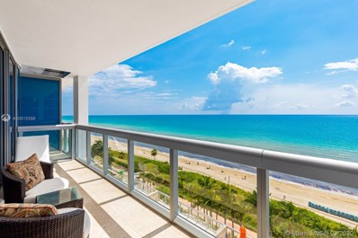 6899 Collins Ave UNIT 906, Miami Beach, FL 33141 - #: A10510356
