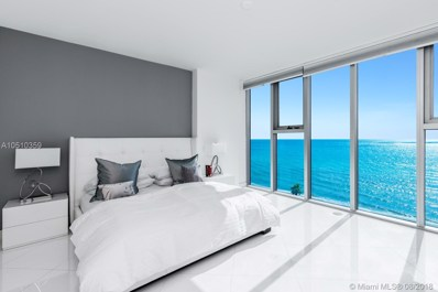 6899 Collins Ave UNIT 801, Miami Beach, FL 33141 - #: A10510359