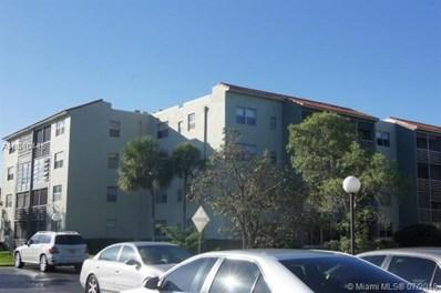 1810 SW 81st Ave UNIT 2106, North Lauderdale, FL 33068 - MLS#: A10510415