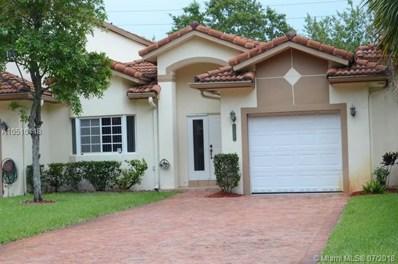 5970 SW 99Ter, Cooper City, FL 33328 - MLS#: A10510418