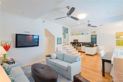 361 Collins Av UNIT A10, Miami Beach, FL 33139 - MLS#: A10510440
