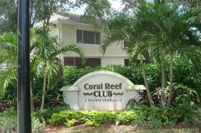 9968 NW 57th Mnr UNIT 129, Coral Springs, FL 33076 - MLS#: A10510446