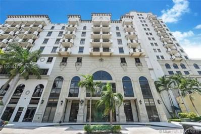 1805 Ponce De Leon Blvd UNIT 732, Coral Gables, FL 33134 - MLS#: A10510449