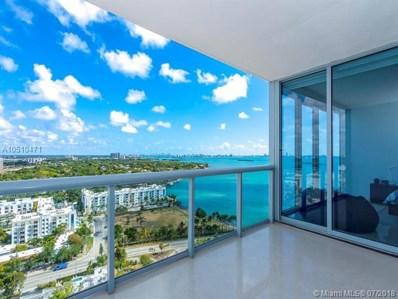 601 NE 36th St UNIT 2003, Miami, FL 33137 - #: A10510471