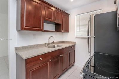 2145 Pierce St UNIT 117, Hollywood, FL 33020 - MLS#: A10510488