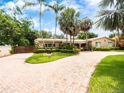 7335 SW 69th Ct, Miami, FL 33143 - MLS#: A10510493