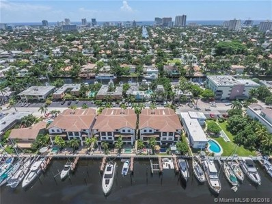 91 Isle Of Venice, Fort Lauderdale, FL 33301 - MLS#: A10510523