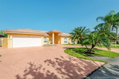 14112 SW 152nd Ct, Miami, FL 33196 - MLS#: A10510541