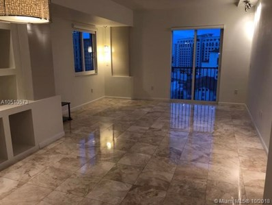 10 Aragon Ave UNIT 1414, Coral Gables, FL 33134 - #: A10510573
