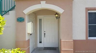 1241 SE 29th St UNIT 103-27, Homestead, FL 33035 - MLS#: A10510614