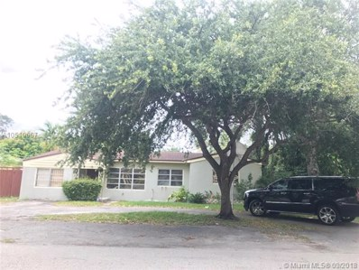 695 NE 160th St, Miami, FL 33162 - MLS#: A10510667
