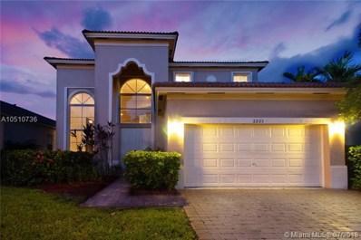 2223 NE 41st Ave, Homestead, FL 33033 - MLS#: A10510736