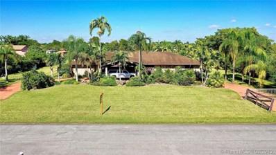 20851 SW 240 St, Homestead, FL 33031 - MLS#: A10510762