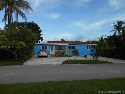 7295 SW 34th St Rd, Miami, FL 33155 - MLS#: A10510810