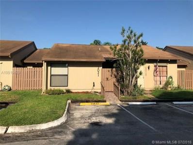 2021 SW 81st Way, Davie, FL 33324 - MLS#: A10510823