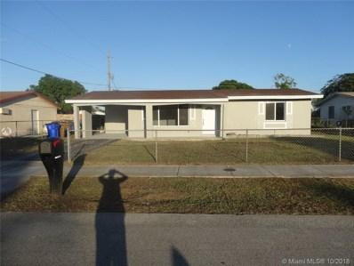 5100 NE 7th Ter, Deerfield Beach, FL 33064 - #: A10510835