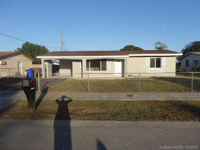 5100 NE 7th Ter, Deerfield Beach, FL 33064 - #: A10510835