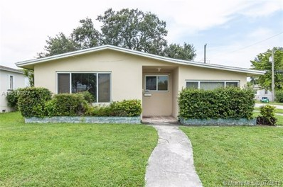 1101 NW 74th St, Miami, FL 33150 - MLS#: A10510863
