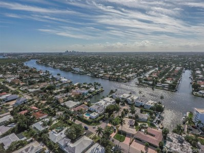 2715 N Ocean Blvd UNIT 8E, Fort Lauderdale, FL 33308 - MLS#: A10510983