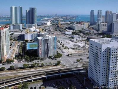 850 N Miami Ave UNIT W-1101, Miami, FL 33136 - MLS#: A10511086