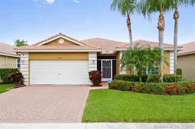 10326 N Utopia Cir N, Boynton Beach, FL 33437 - MLS#: A10511101