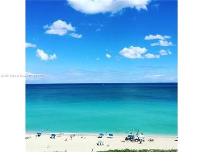 5701 Collins Ave UNIT 419, Miami Beach, FL 33140 - #: A10511243