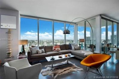1040 Biscayne Blvd UNIT 2606, Miami, FL 33132 - MLS#: A10511244