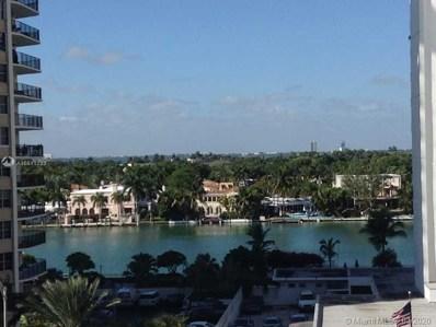 5701 Collins Ave UNIT 503, Miami Beach, FL 33140 - #: A10511283