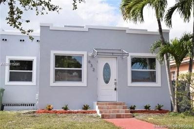 632 SW 63rd Ave, Miami, FL 33144 - MLS#: A10511286