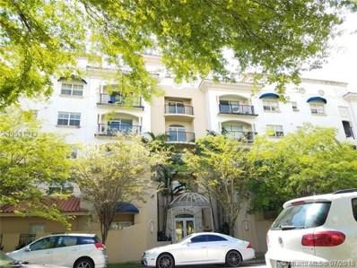 118 Zamora Ave UNIT 307, Coral Gables, FL 33134 - MLS#: A10511313