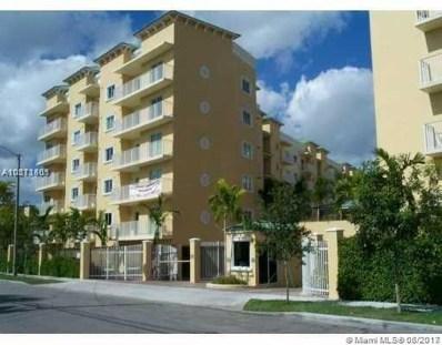 2475 NW 16th St Rd UNIT 301, Miami, FL 33125 - MLS#: A10511401