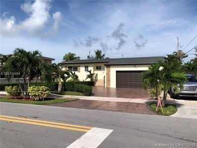 2000 SW 83rd Ave, Miami, FL 33155 - #: A10511404