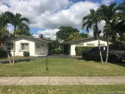 10545 SW 112th St, Miami, FL 33176 - #: A10511421