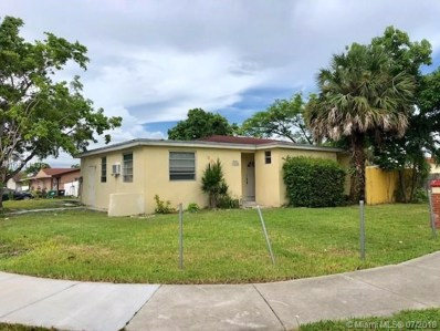 8999 SW 27th St, Miami, FL 33165 - MLS#: A10511438
