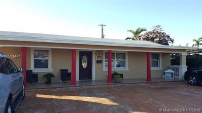 6740 SW 16th Ter, Miami, FL 33155 - MLS#: A10511441
