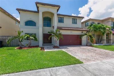 22652 SW 109th Ave Ct, Miami, FL 33170 - MLS#: A10511512