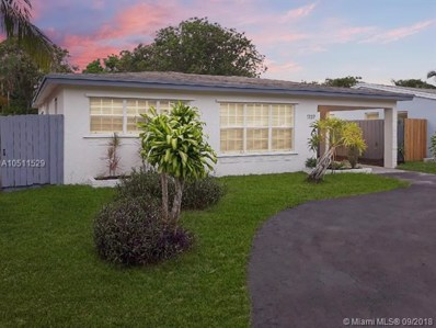 1737 NW 7th Ave, Fort Lauderdale, FL 33311 - MLS#: A10511529