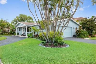 818 N 12th Ave, Hollywood, FL 33019 - MLS#: A10511552