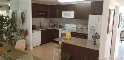 20441 NE 30th Ave UNIT 214-9, Aventura, FL 33180 - MLS#: A10511629