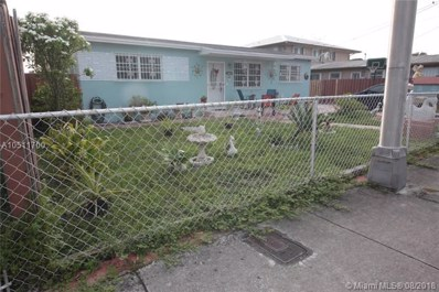 660 E 3rd Ave, Hialeah, FL 33010 - MLS#: A10511700