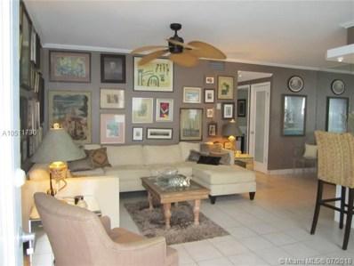 1545 Euclid Ave UNIT 4K, Miami Beach, FL 33139 - MLS#: A10511730