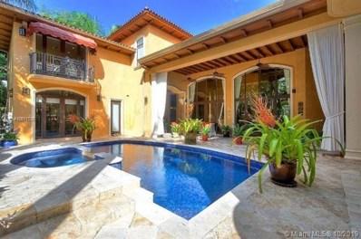 3861 Park Ave, Miami, FL 33133 - MLS#: A10511735